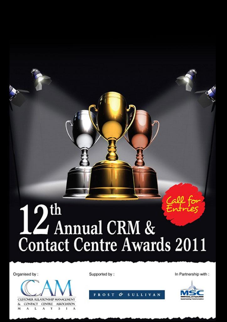 Awards Winning Videos 2011