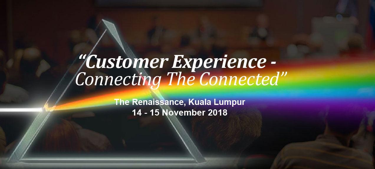 Customer Experience Summit 2018