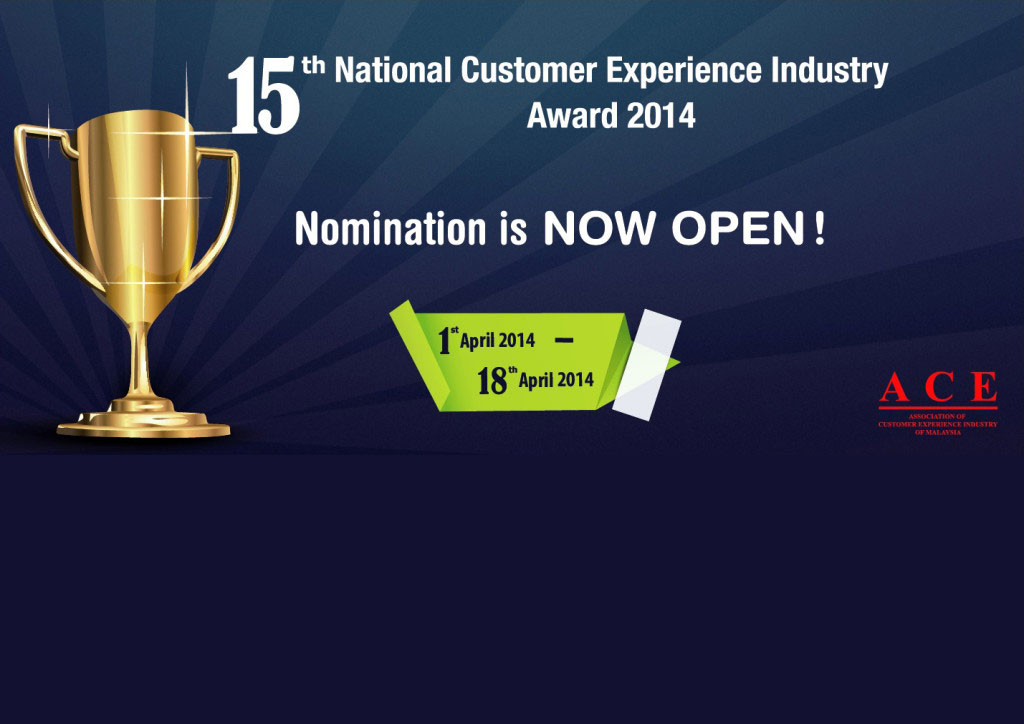 15th-National-Customer-Experience-Industry-Award-2014
