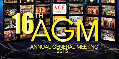 16th Annual General Meeting 2015