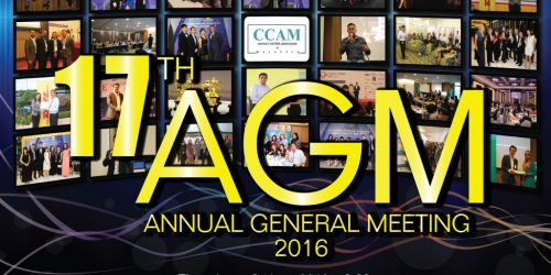 17th Annual General Meeting 2016