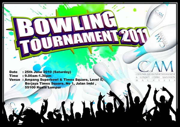 Bowling Tournament 2011