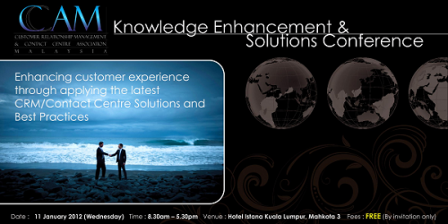 Knowledge Enhancement & Solutions Conference