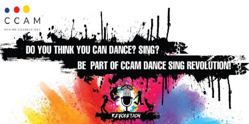 CCAM Talent Competition 2019 - banner slide-01