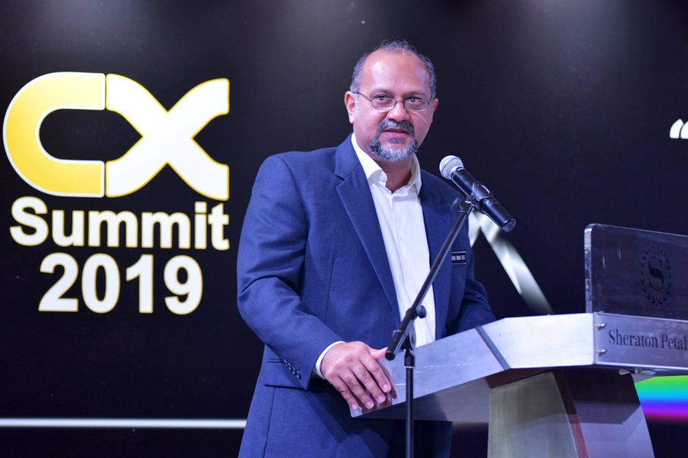 New Technologies Present Huge Opportunities In Customer Experience Industry – YB Gobind Singh Deo